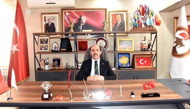 Sözen: 'HDP ve CHP koruculuk sisteminin kaldırılması gerektiğini ifade ederek hadsizlik ve aymazlık etmişlerdir'