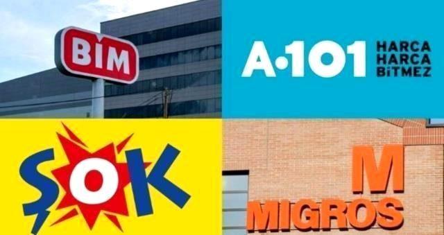 BİM saat kaçta açılıyor 2021? BİM, ŞOK, A101 bugün açık mı? Marketler kaçta açılıyor?