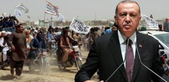 Kabil Havaalanı: Cumhurbaşkanı Erdoğan'dan ABD'ye Afganistan için 3 şart: Yerine getirilirse Kabil Havaalanı'nın işletimini ele almayı düşünüyoruz