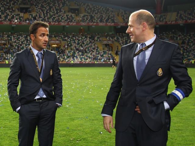Fenerbahçe, yetenek avcısı sportif direktör Antero Henrique'yi göreve getirmeye hazırlanıyor