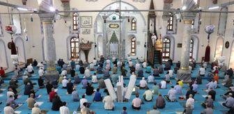 Bilal Şentürk: Kurban Bayramı kutlanıyor
