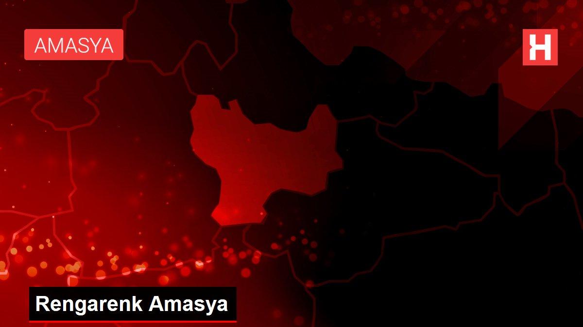 Rengarenk Amasya