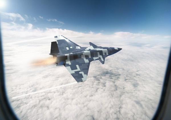 İnsansız Uçak Sistemi projesinden ilk görseller! Selçuk Bayraktar, ilk uçuş için tarih verdi