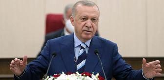 Özgürlük: Son Dakika! Cumhurbaşkanı Erdoğan: Kıbrıs Türkleri, Rumların ambargosuna mahkum ediliyor