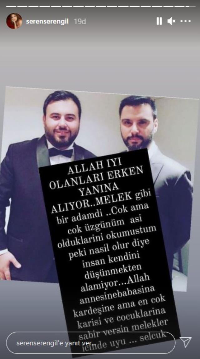 Alişan'ın kardeşinin ölümü sanat camiasını yasa boğdu! Ünlü isimler peş peşe taziye paylaşımı yaptı