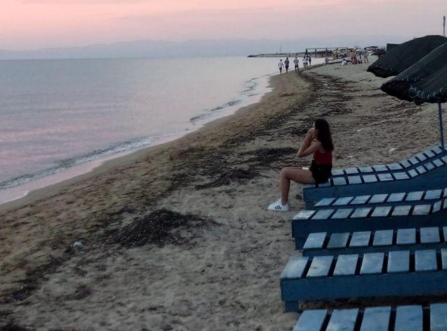 Edirne'de denize giren 2 kardeşten 1'i öldü