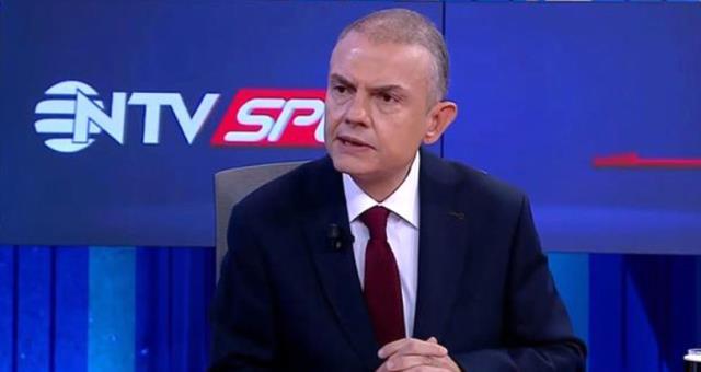 Ertem Şener geri dönüyor! Acun Ilıcalı'nın sahibi olduğu Exxen'de Devler Ligi maçlarını anlatacak