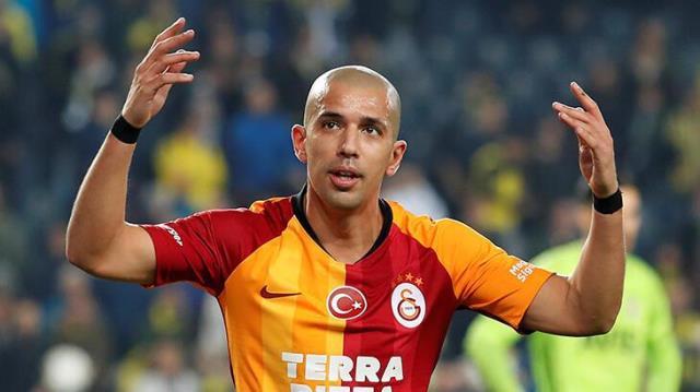 Galatasaray'da bütçenin yüzde 48'ini kaplayan 4 futbolcuyla ayrılık görüşmesi yapıldı