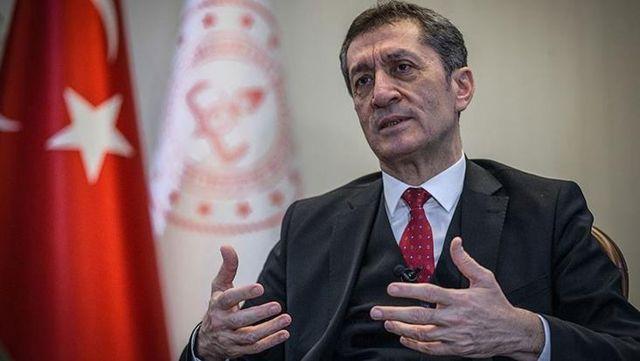 Milli Eğitim Bakanı Ziya Selçuk: LGS ile ilgili iddialar asılsızdır, sınav iptal edilmeyecek