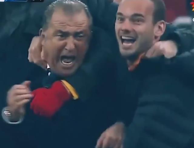 PSV maçı öncesi Galatasaray resmi hesabından taraftarı ve takımı coşturacak video geldi