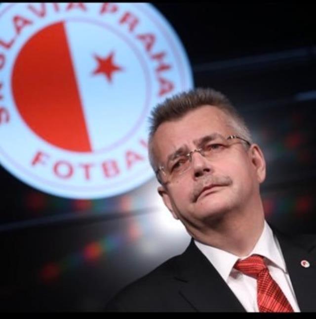 Slavia Prag Başkanı Jaroslav Tvrdik: Stanciu'yu Galatasaray'a satmayacağız