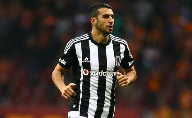 Trabzonspor, İsmail Köybaşı transferini resmen duyurdu