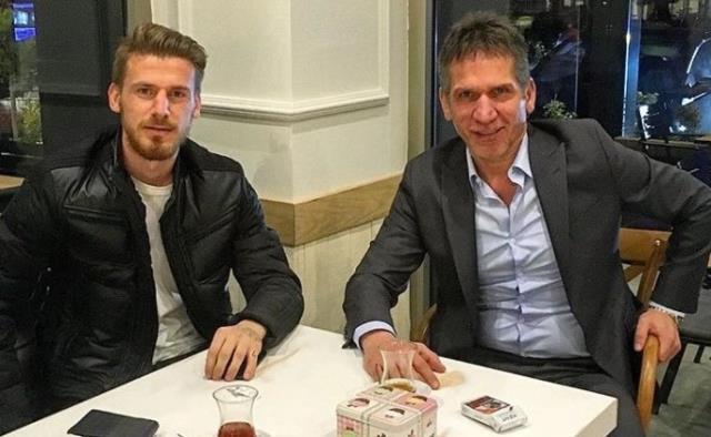 Fenerbahçeli Serdar Aziz, maaşında indirim yaptığı iddialarını sert şekilde yalanladı