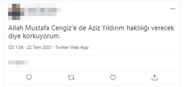 Galatasaray'da da Aziz Yıldırım vakası yaşanıyor! Eski Başkan Mustafa Cengiz'e destek yağıyor