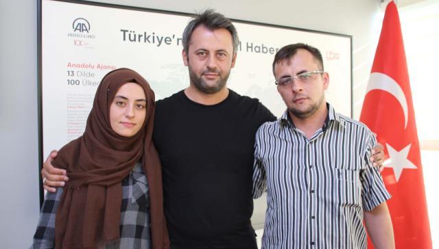 Müge Anlı'nın programında ailesinin katilini arayan Osman Büyükşen'den ilginç paylaşım! Herkese gözdağı verdi