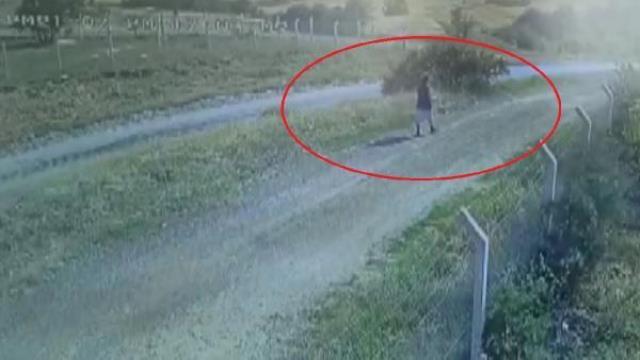 Son Dakika: Kaçan kurbanlığın peşinden giden tıp öğrencisi Onur Alp Eker ölü bulundu