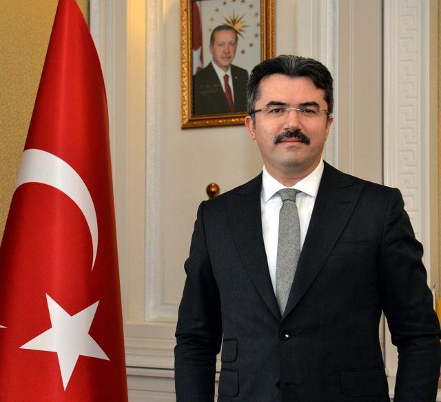 Vali Okay Memiş: 'Bağımsızlık meşalemizin yakıldığı Erzurum kongremiz kutlu olsun'