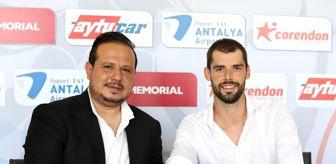 Andrea Poli: Andrea Poli, FTA Antalyaspor'da