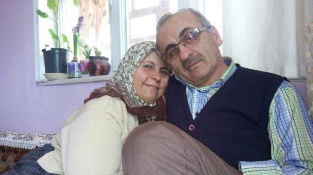 Büyükşen çifti cinayetinin Afgan uyruklu zanlısı tutuklandı