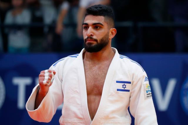 'İsrailli sporcuyla mindere çıkmam' diyen Cezayirli judocu, Tokyo Olimpiyatları'ndan çekildi