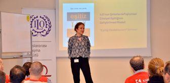 İnsan Hakları Günü: Karsan, ILO'nun 'Şiddete Sıfır Tolerans' eğitimlerini alan ilk kuruluş oldu