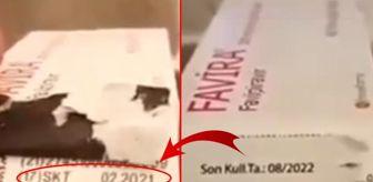Nurhayat Altaca Kayışoğlu: Sosyal medyayı karıştıran video: Hastalara tarihi geçmiş koronavirüs ilaçları mı veriliyor?