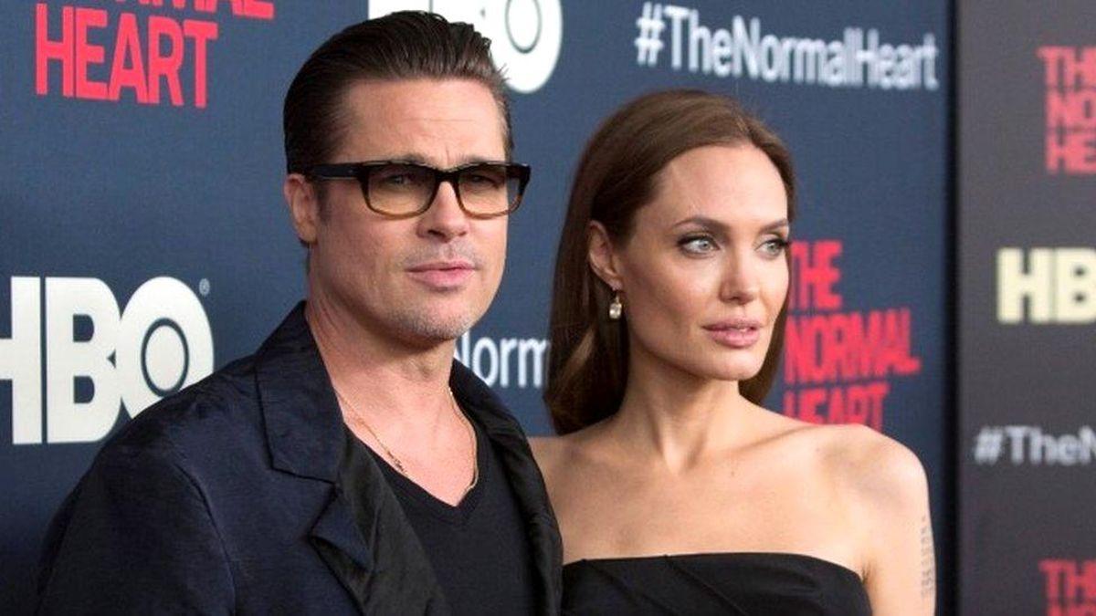 Angelina Jolie'nin Brad Pitt'ten boşanma davasında hakimin değiştirilmesi talebi kabul edildi