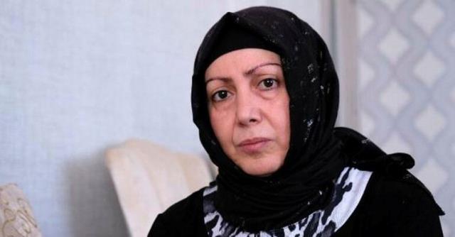 Kızının katiline verilen ceza acılı annenin yüreğini soğuttu: Bu tür kararların verilmesi gerekiyor