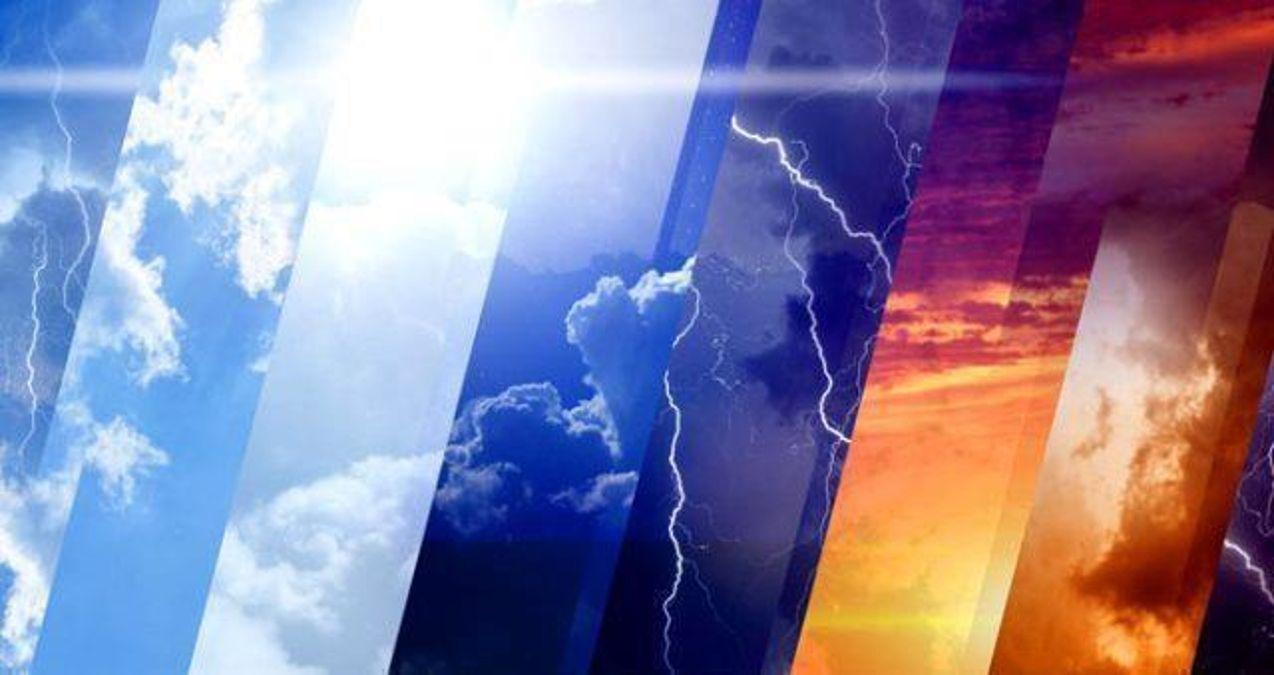 27 Temmuz Salı hava durumu! Bugün İstanbul, İzmir, Ankara hava durumu nasıl? Hava yağmurlu mu, karlı mı, güneşli mi, bulutlu mu olacak?