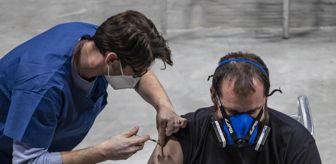 Avrupa Birliği: AB vatandaşlarının yüzde 70'i Covid-19'a karşı en az bir doz aşılandı