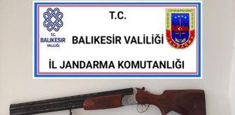Altıeylül: Son dakika haber! Balıkesir'de jandarmadan 91 şahsa gözaltı