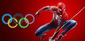 Amerika Birleşik Devletleri: Plaj voleybolcusu Olimpiyatlar sırasında Marvel's Spider-Man oynadığını açıkladı!