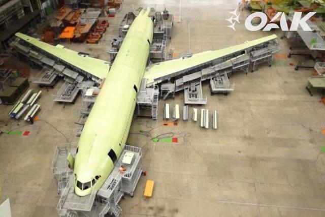 Putin, olası bir nükleer savaş için harekete geçti! Ultramodern kıyamet uçakları yolda
