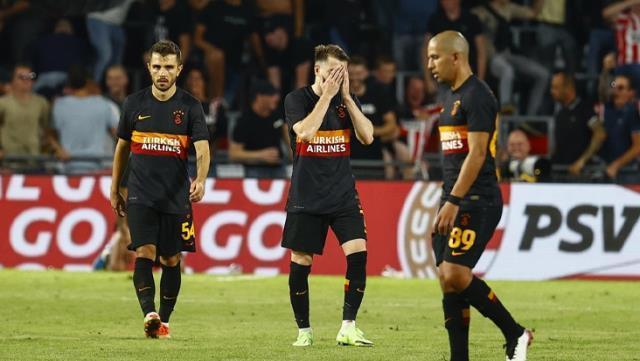 Bu akşam 5-1 yenildiği PSV ile rövanşa çıkacak Aslan, nasıl tur atlar? İşte tüm ihtimaller