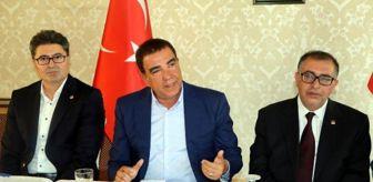 Erdoğan Toprak: CHP'Lİ TOPRAK: TÜRKİYE'Yİ BEKLEYEN İKİNCİ BÜYÜK TEHLİKE VAR
