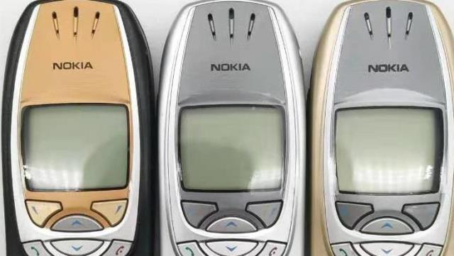 Nokia 6310 legend is back with a modern version