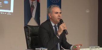 Şanlıurfa: ŞANLIURFA - Kovid-19'a karşı aşılama oranının artırılması için toplantılar düzenleniyor