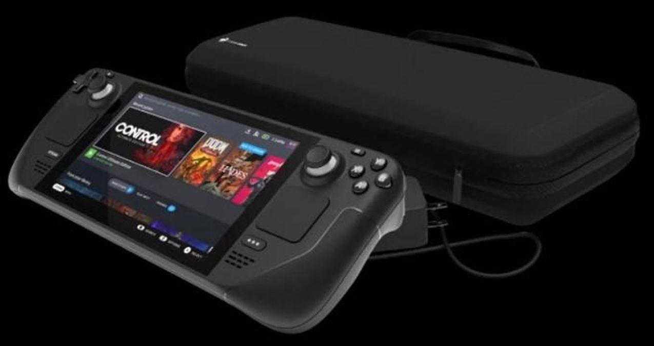 Steam Deck ve Nintendo Switch benzerliği iki şirket arasında ipleri gerdi!