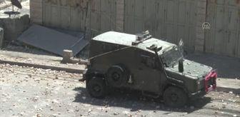 İsrail: Son dakika haber: Batı Şeria'da İsrail güçleri tarafından bir Filistinli çocuğun öldürülmesine tepkiler