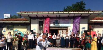 Hasan Akgün: Büyükçekmece Uluslararası Kültür ve Sanat Festivali kapılarını açtı
