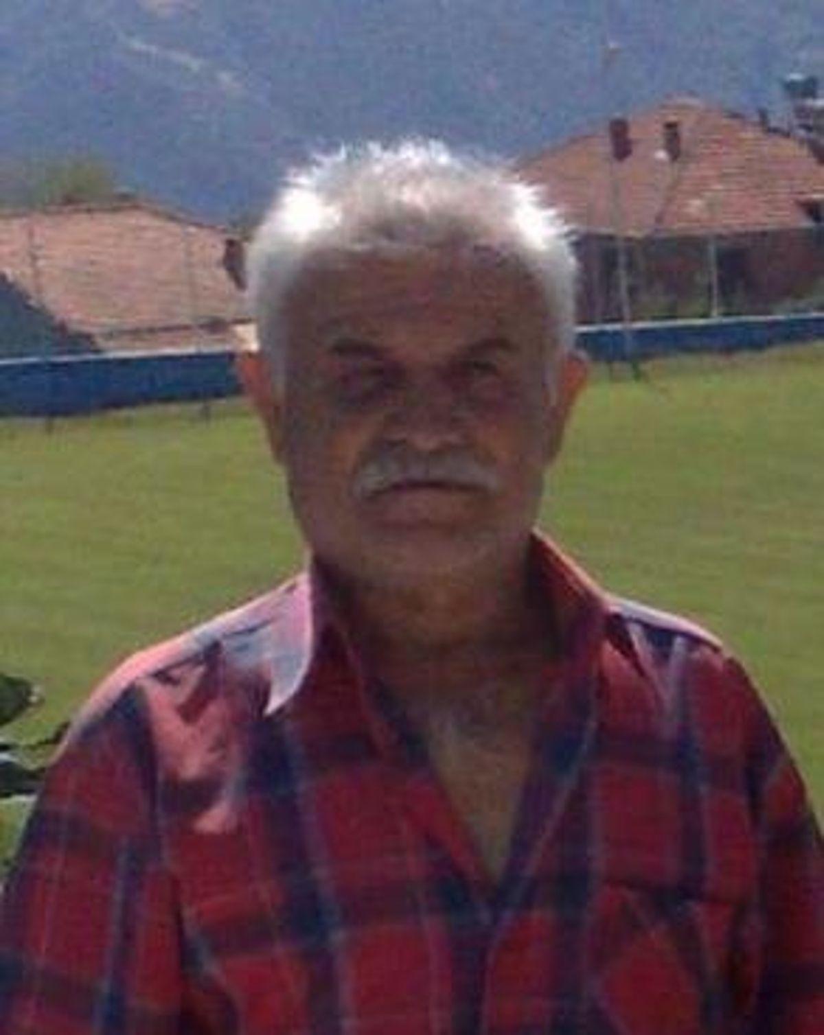 Denizli'de devrilen traktörün sürücüsü hayatını kaybetti