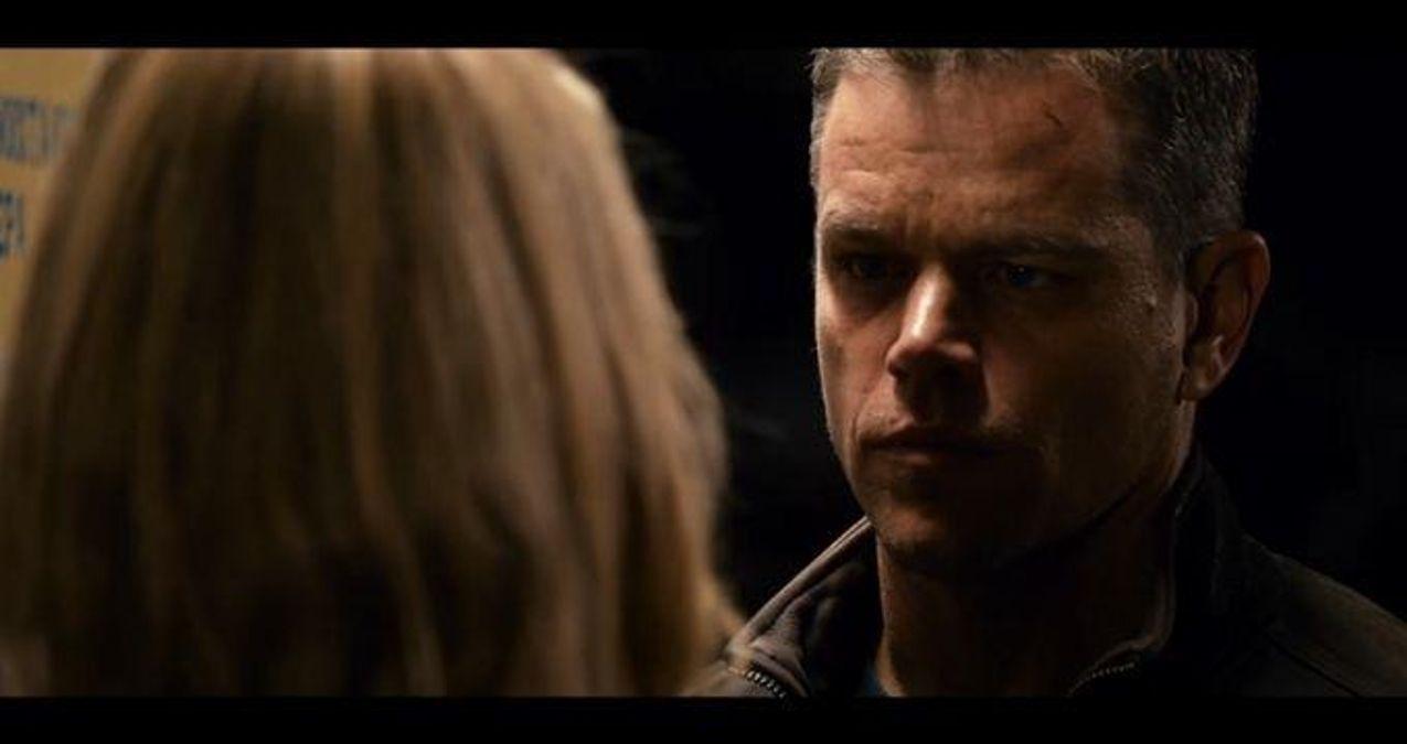 Jason Bourne filme konusu nedir? Jason Bourne oyuncuları kimler?