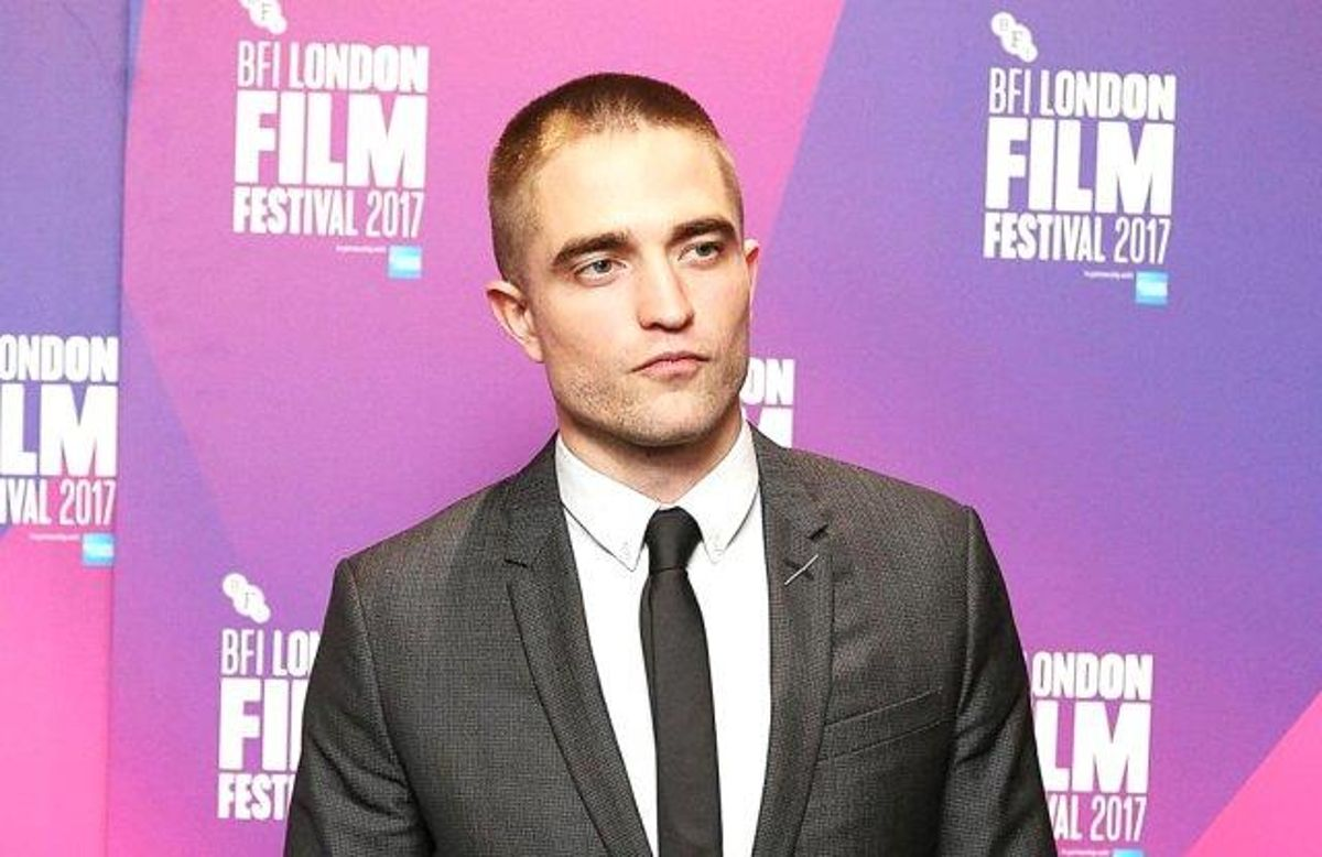 Robert Pattinson müslüman mı oldu? Robert Pattinson kimdir? Robbert Pattinson filmleri!