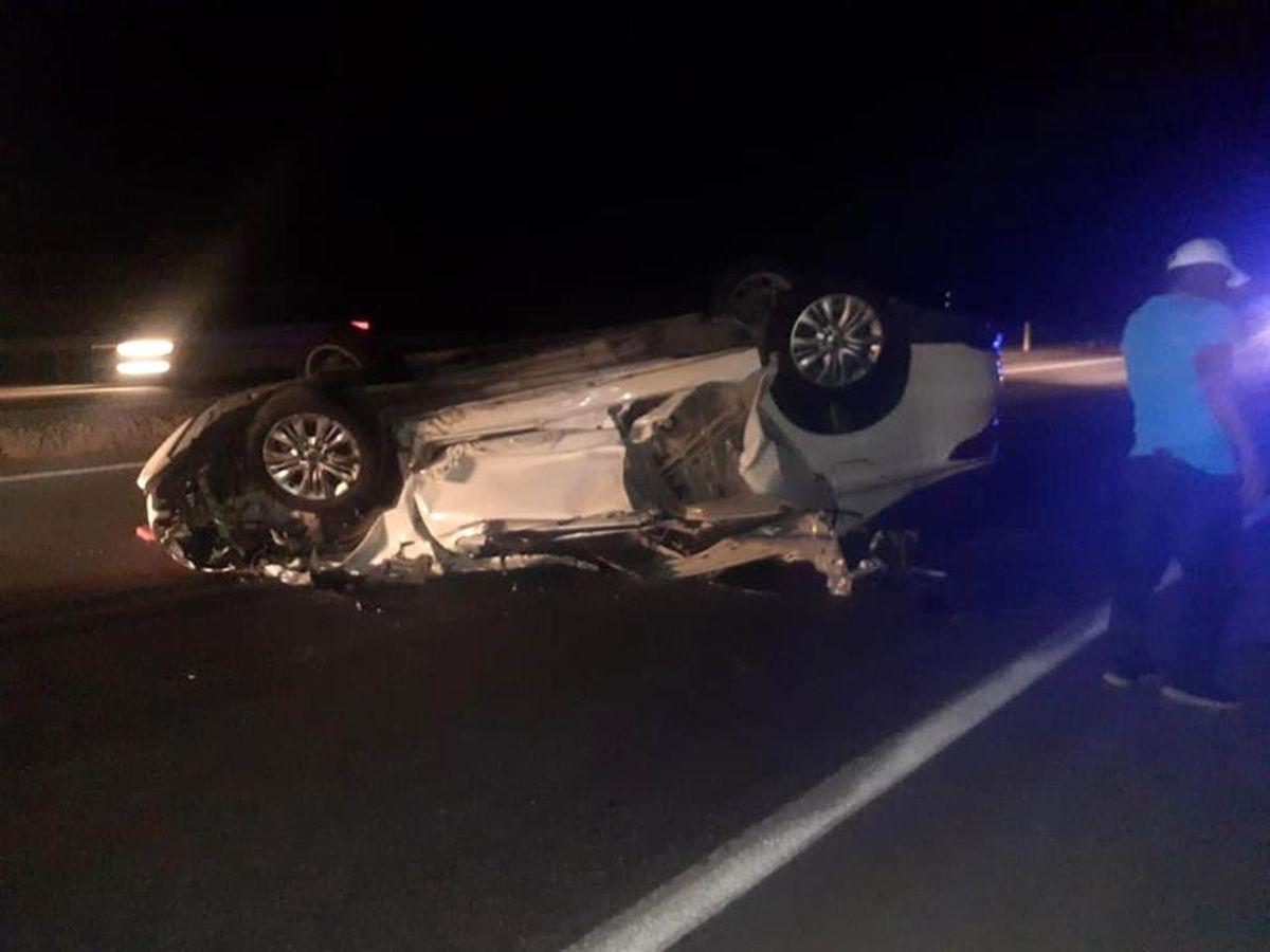 Son dakika haberi | Trafik kazasında yaralanan genç kız hastanede hayatını kaybetti