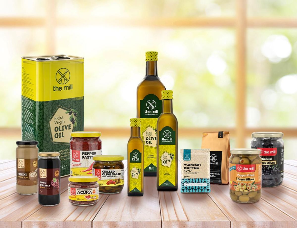 Zeytin ve zeytinyağı ihracatı, 136 milyon dolara ulaştı