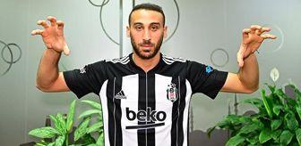 Seyit Ateş: Beşiktaş'ın eski yönetim kurulu üyesi Seyit Ateş transferin fitilini yaktı! Cenk Tosun geri dönüyor