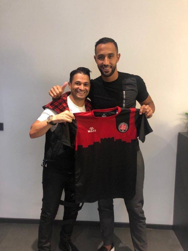 Bir dünya yıldızı daha Süper Lig'de! Fatih Karagümrük, Medhi Benatia'yı resmen kadrosuna kattı