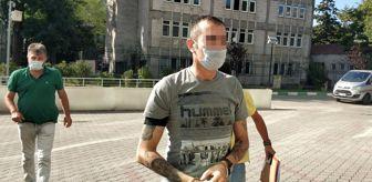 Uyuşturucu: Satışa hazır uyuşturucu paketleriyle yakalandı