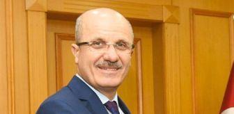 Türkiye: YÖK Başkanlığına Prof. Dr. Erol Özvar atandı