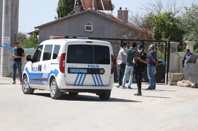 Konya'da 7 kişinin öldürüldüğü aile katliamıyla ilgili kahreden detay: Birkaç kişi araya girdi, barış olacaktı